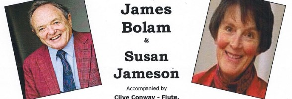 English Eccentrics - with James Bolam and Susan Jameson