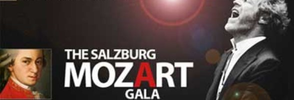 The Salzburg Mozart Gala - K&K Philharmonic Orchestra
