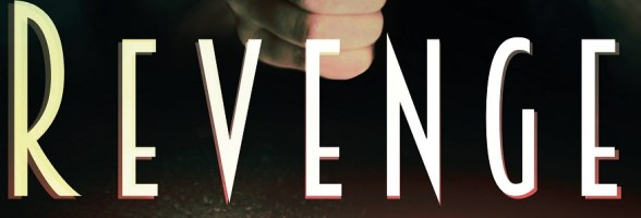 Revenge by Robin Hawdon
