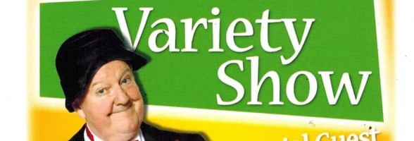 Jimmy Cricket's Variety Show