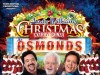 TDP Presents Andy Williams Christmas Extravaganza Starring The Osmonds