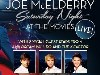 Joe McElderry - Saturday Night at the Movies Live