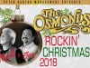 The Osmonds Rockin' Christmas with Merrill & Jay